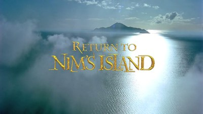 Return to Nim's Island (2013)
