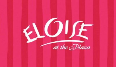 Eloise at the Plaza (2003)