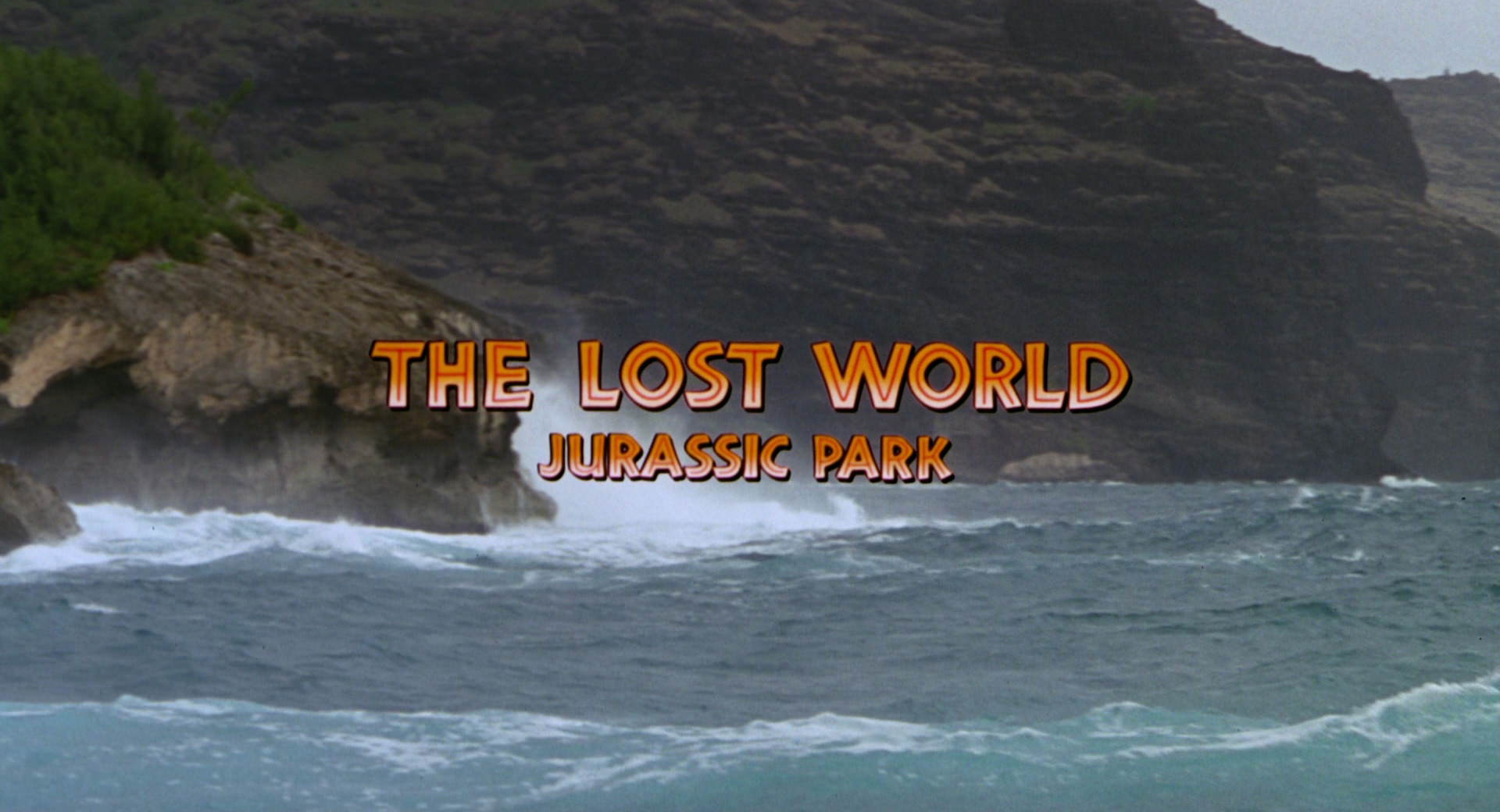 The Lost World Jurassic Park 1997 Movie Screencaps Com