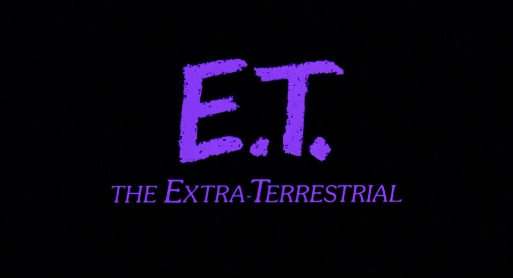 E T The Extra Terrestrial 1982 Movie Screencaps Com