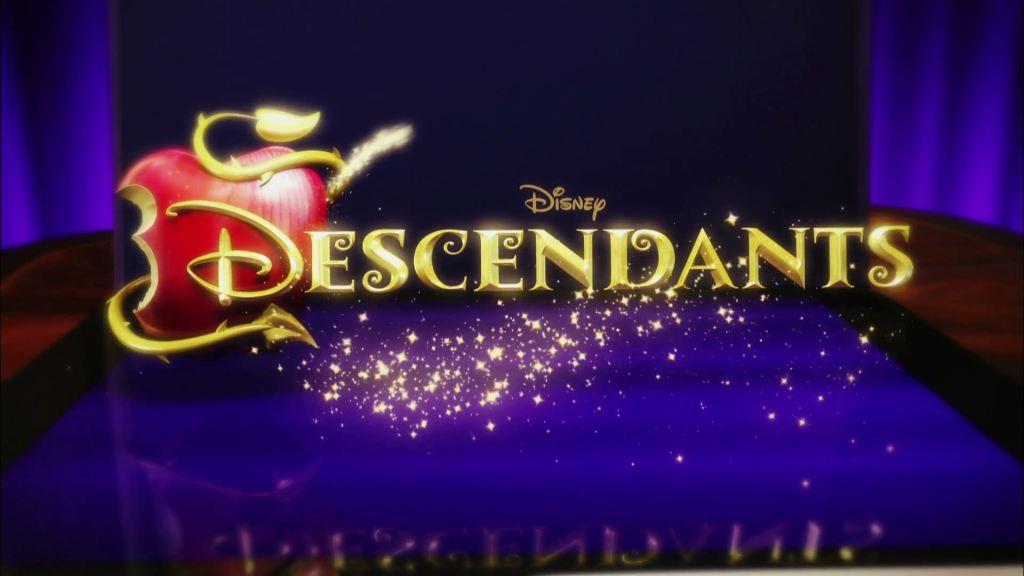 the descendants 2015 movie