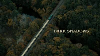Dark Shadows (2012)