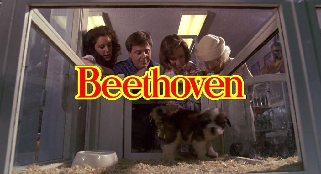 Beethoven (1992) - Movie- Screencaps.com