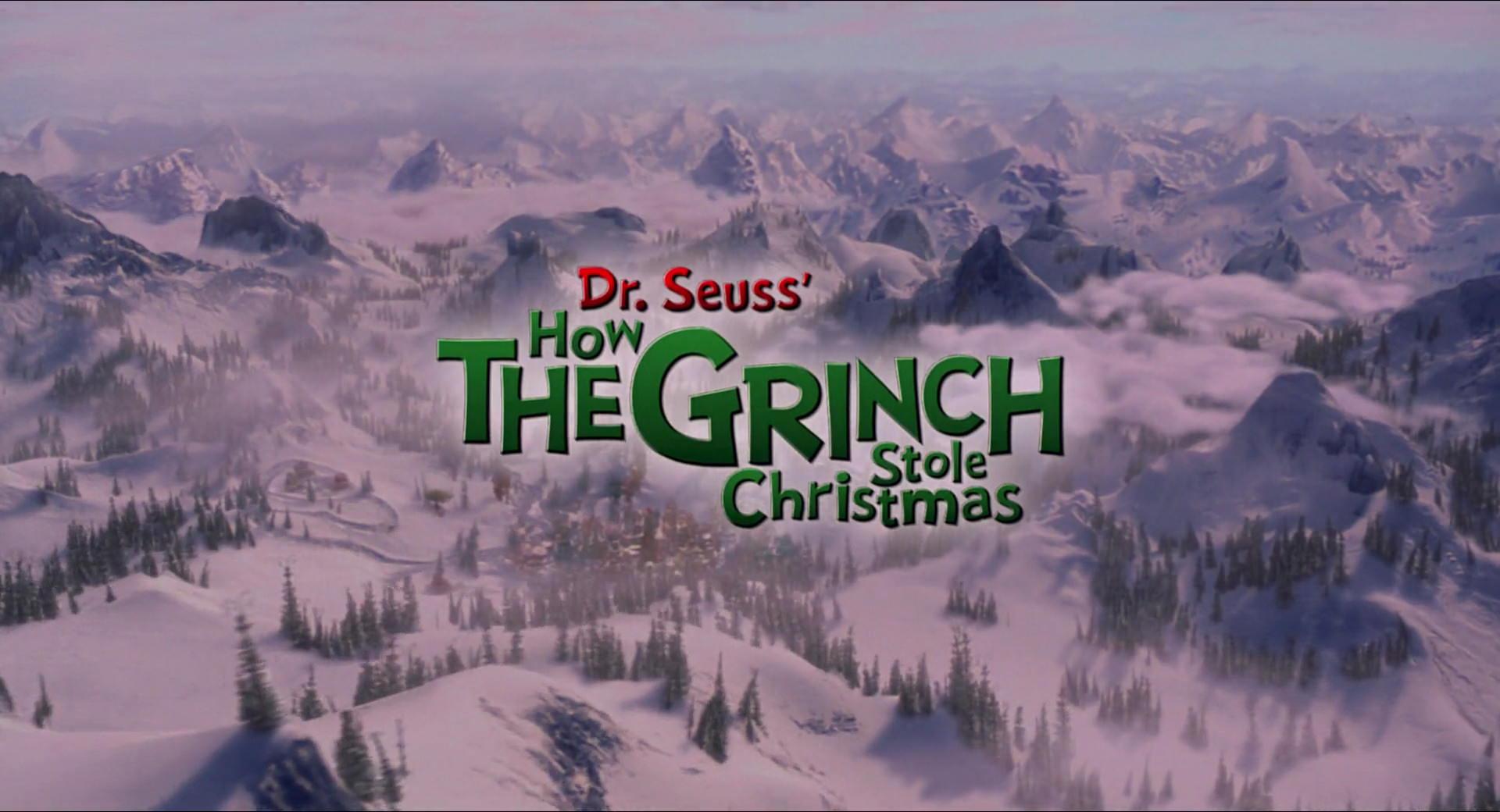 How The Grinch Stole Christmas 2000 Movie Screencaps Com