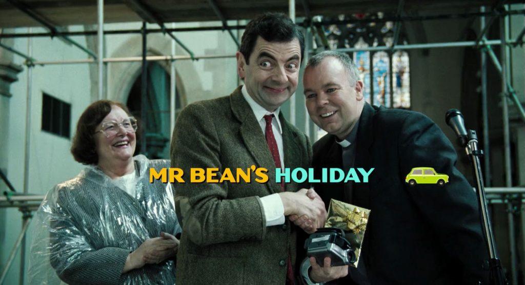 Mr Bean S Holiday 2007 Movie Screencaps Com