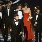 2013年 第85回 アカデミー賞の結果の詳細 予告動画付