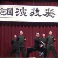 2019川越高校応援部演技発表会・凱歌