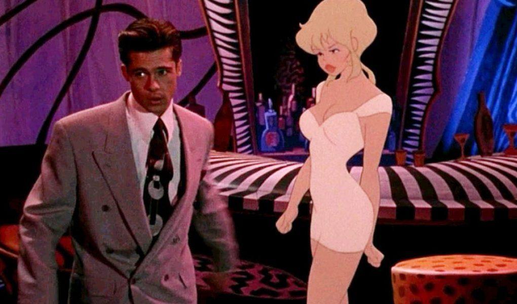 Cool World 1992 Movieassault