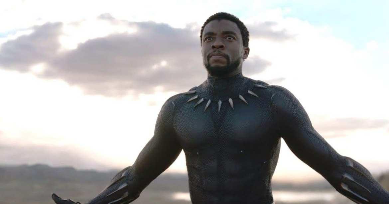 Black Panther Entry Survey