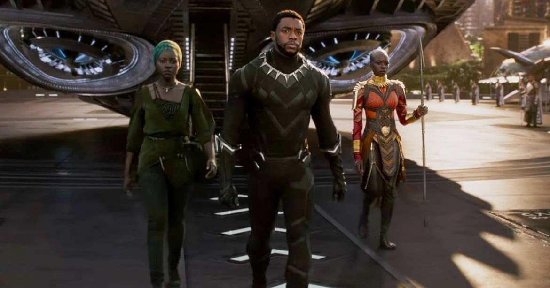 Black Panther Exit Survey
