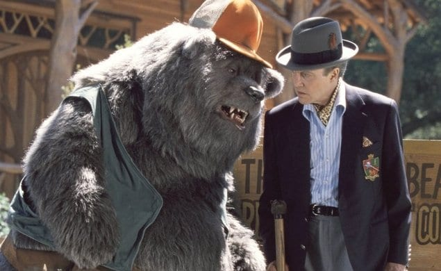 The Country Bears Christopher Walken
