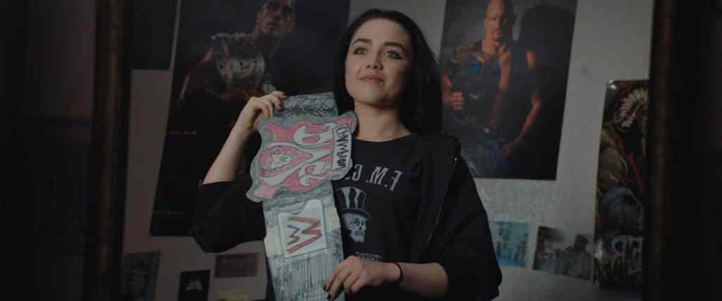 Fighting with my Family is a true comedy drama based on the life of WWE's Paige.