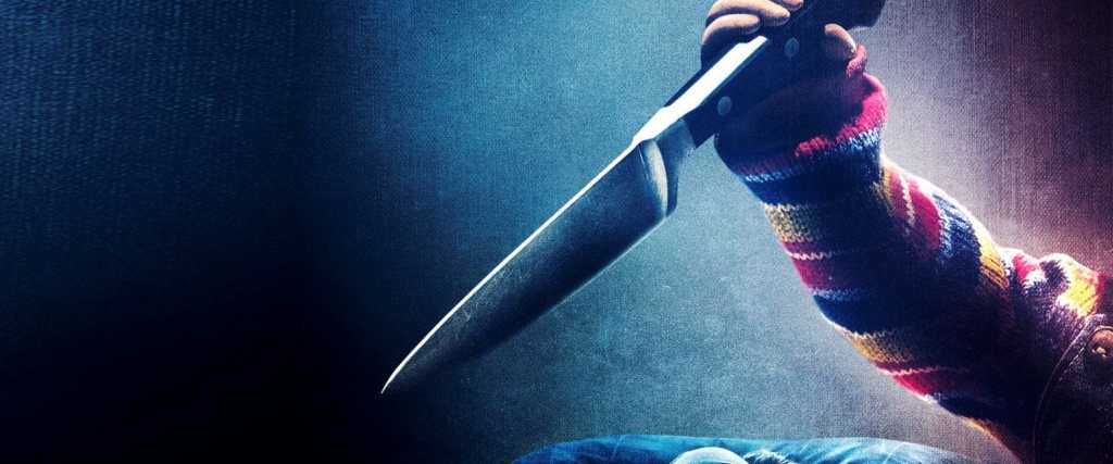 Chucky is back in the new trailer for the Child's PLay remake. Watch the full movie trailer here!