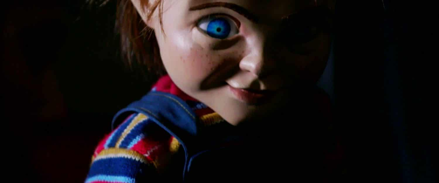 The Child's Play remake is headed to theaters on June 21, 2019.