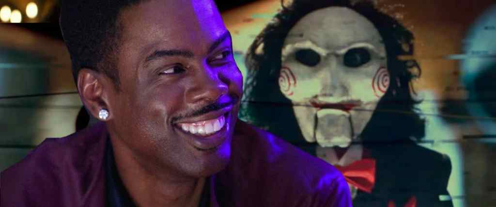 Chris Rock is set to breathe new life in to the Saw movie franchise.