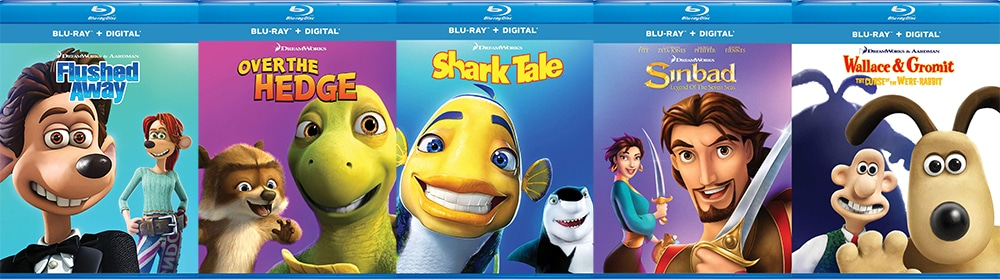June 4, 2019: This Week on DVD, Blu-ray and 4K Ultra HD