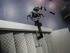 Egripment - Clamp 150mm