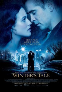 winters tale poster
