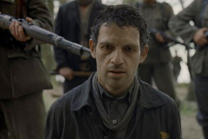 Son of Saul Movie Review