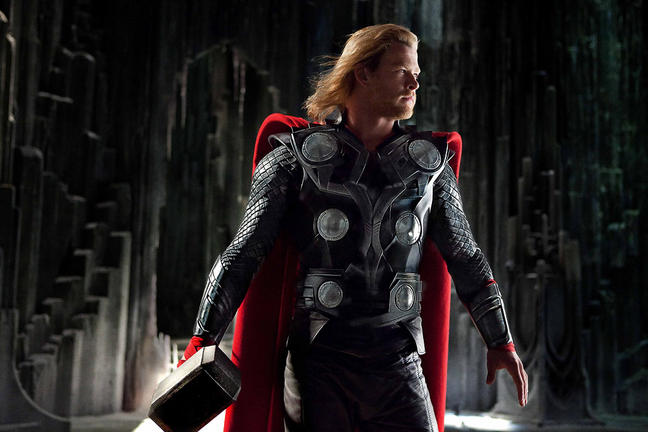 Mythology And Movies How Accurate Is Thor Scholar Hero Blog Geniuses Welcome