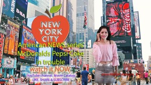 American NEWS series-McDonalsPepsi in trouble by MovieCatalog.in