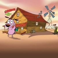 CARTOON CRACKDOWN: Top Four Courage The Cowardly Dog Episodes