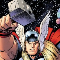 CARTOON CRACKDOWN: Three Netflix Animated Flicks for Thor Fans