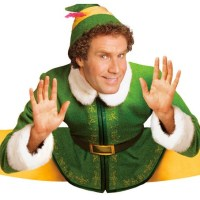 It's Time to Sing Loud for All to Hear! - Top 20 'Elf' Quotes