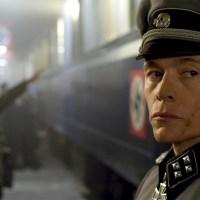 9 Pics & a 1st Trailer for Ben Kingsley's WWII Film 'Walking with the Enemy'