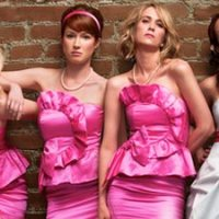 Hold On For One More Day! - Top 20 'Bridesmaids' Quotes