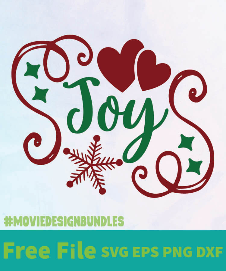 Download JOY 2 FREE DESIGNS SVG, ESP, PNG, DXF FOR CRICUT - Movie ...