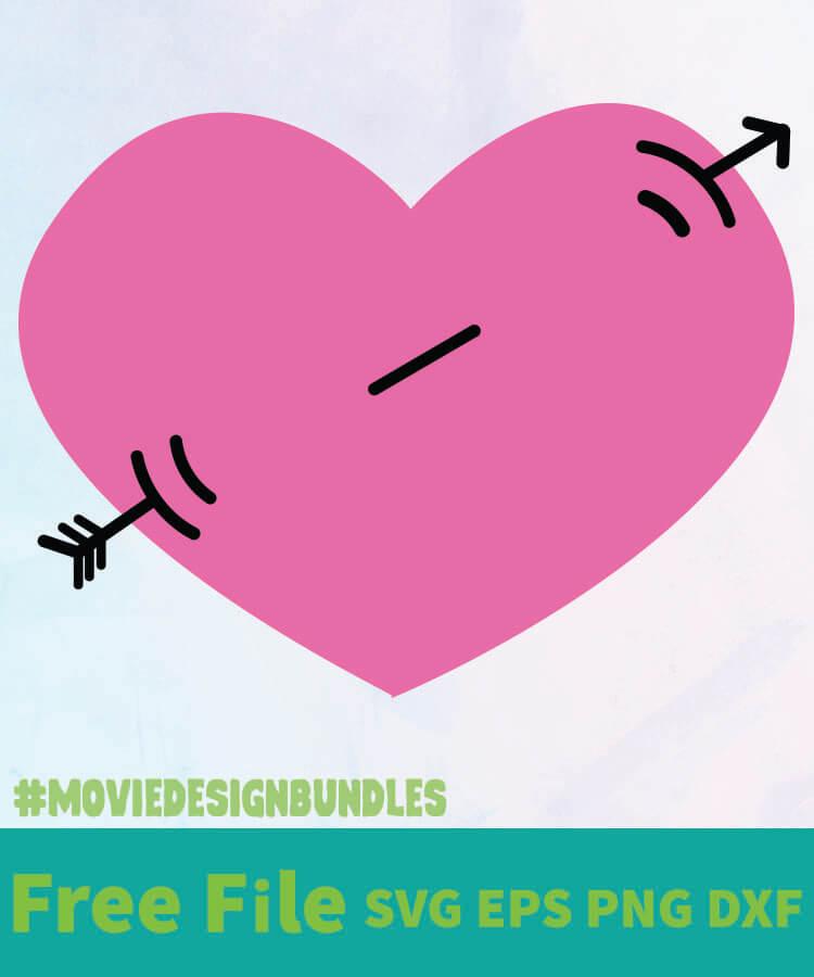 Download VALENTINE'S DAY LOVE 22 FREE DESIGNS SVG, ESP, PNG, DXF ...