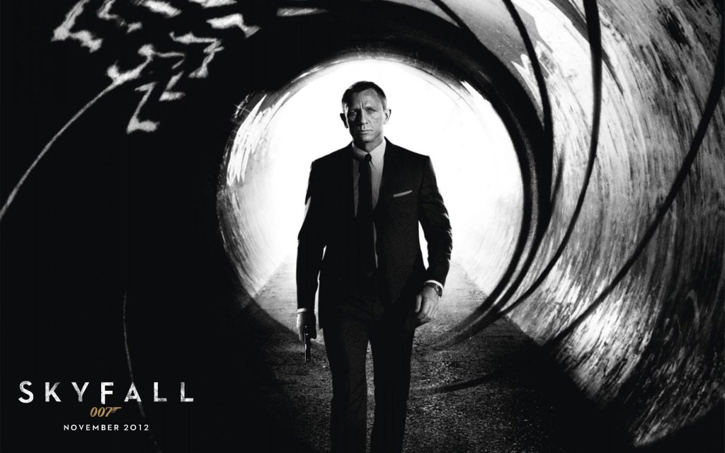Skyfall with Tim, Søren, and Todd