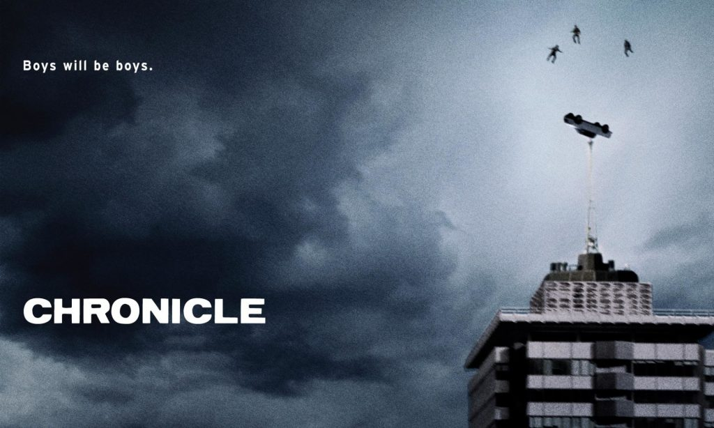 chronicle2012