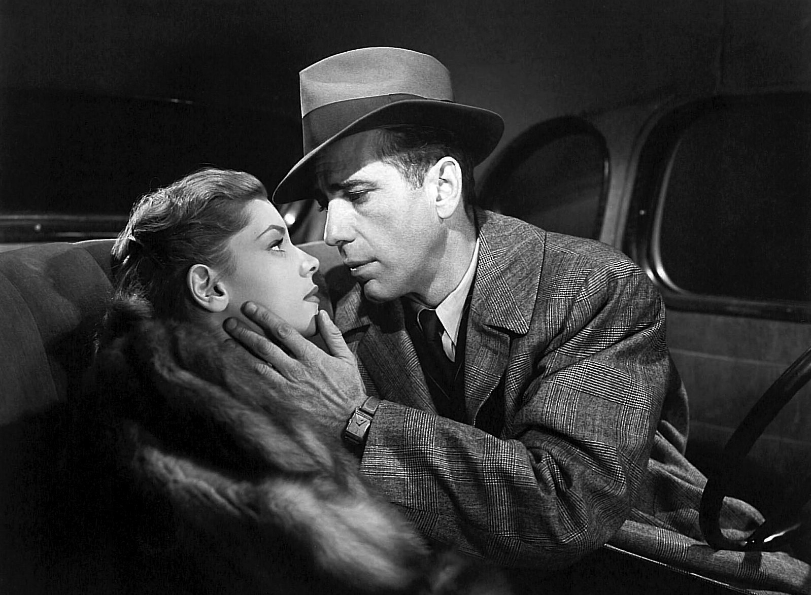 the big sleep and genre academic movie fail