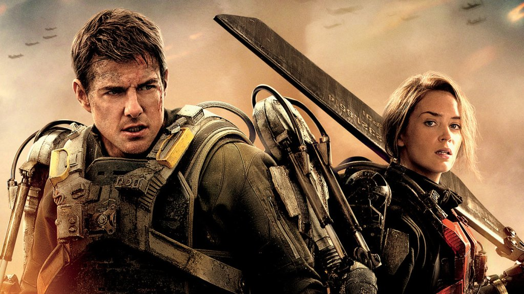 Edge of Tomorrow Versus the World
