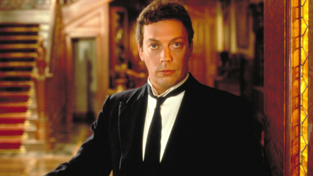 Currying Favor: A Tim Curry Retrospective