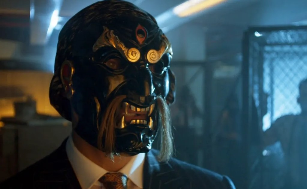 "Gotham: ""The Mask"" Review"