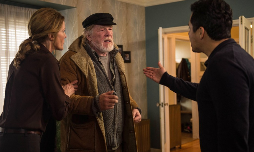 "Gracepoint: ""Episode Five"" Review"