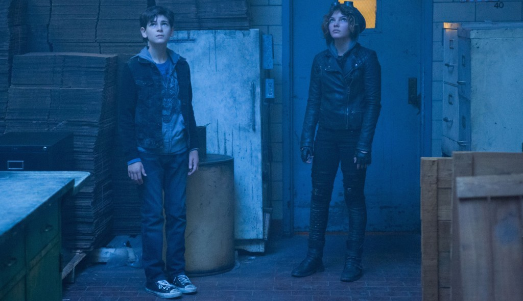 "Gotham: ""Lovecraft"" Review"