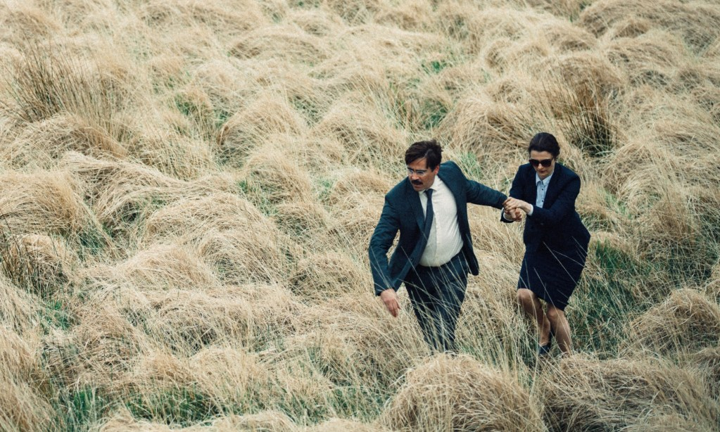 London Film Festival 2015: The Lobster