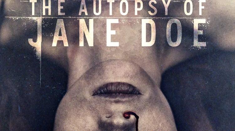 London Film Festival 2016: The Autopsy of Jane Doe