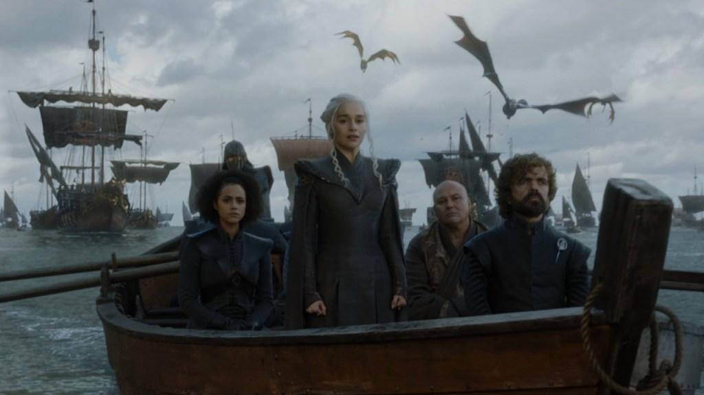 "Stark Contrast: Episode 21 ""Dragonstone"""