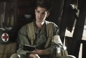 Andrew Garfield, Hacksaw Ridge