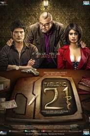 Table No. 21 2013