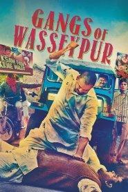 Gangs of Wasseypur – Part 1 2012