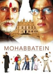 Mohabbatein 2000 -720p-1080p-Download-Gdrive