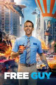Free Guy 2021-720p-1080p-2160p-4K-Download-Gdrive-Watch Online