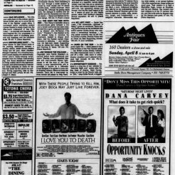 movie ads