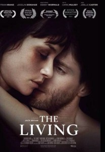 """THE LIVING"" Is Independent Cinema At It's Very Finest"